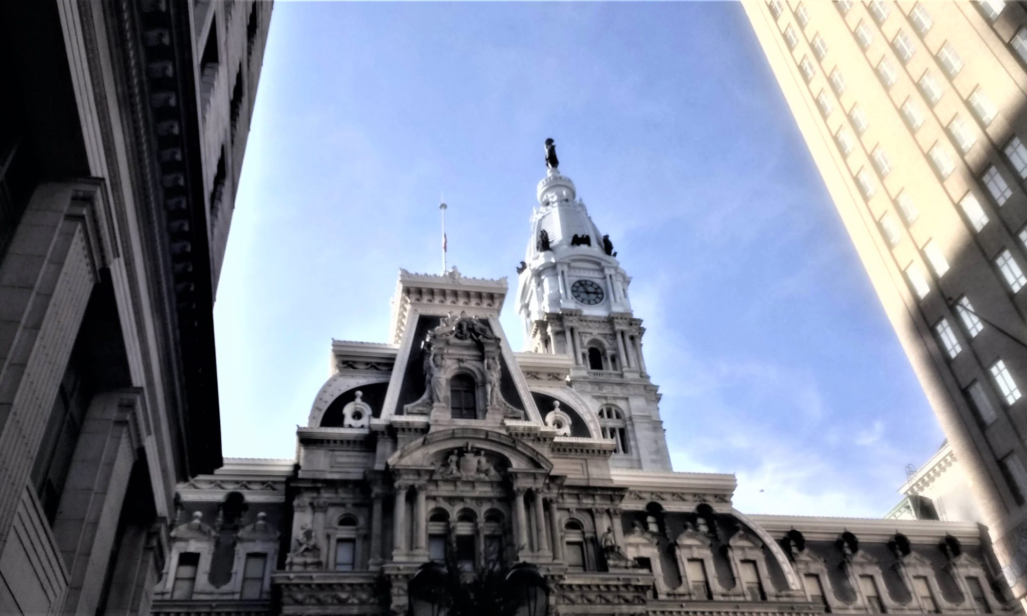 Philly building permit